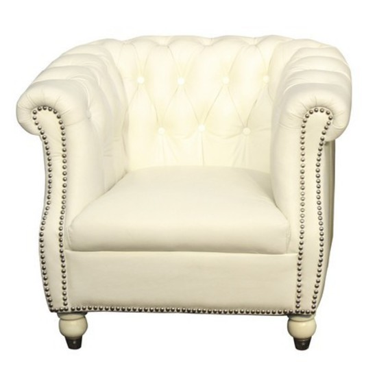Hire Button Back Chair, event furniture hire